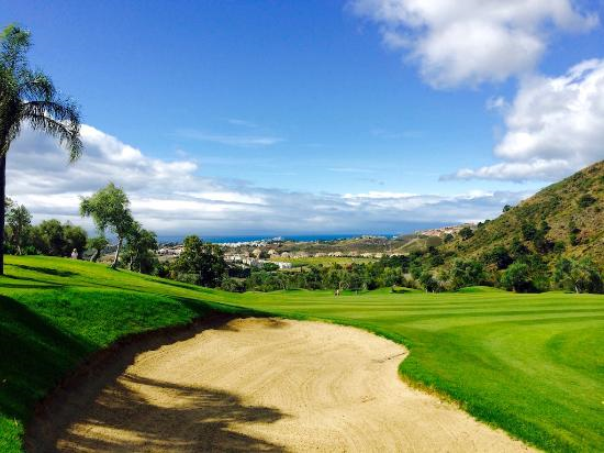 Los Arqueros Golf & Country Club Golf Course-0