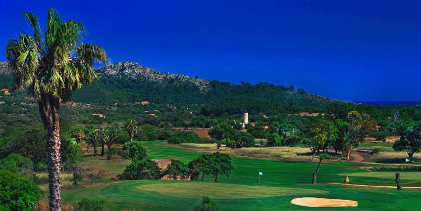 Capdepera Golf Course-16388