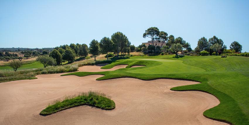 Son Gual Golf Course-16398