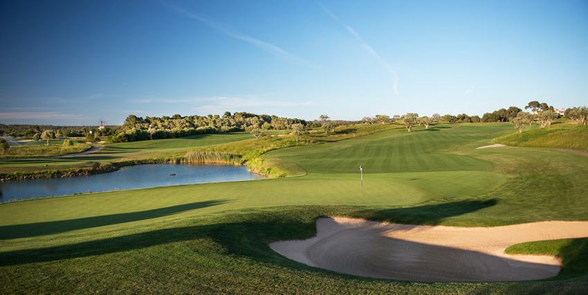 Son Gual Golf Course-16397