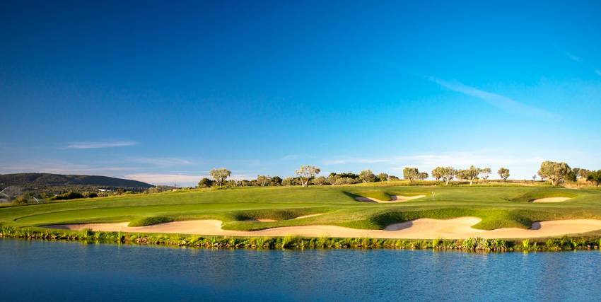 Son Gual Golf Course-16399