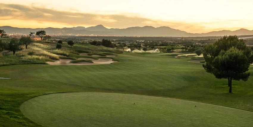 Son Gual Golf Course-16400