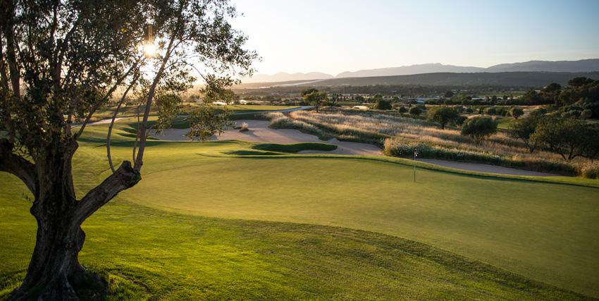 Son Gual Golf Course-16401