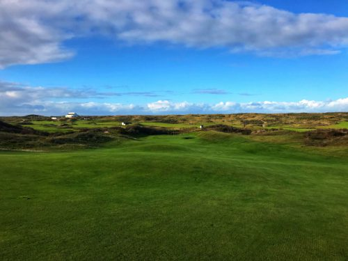 Noordwijkse Golf Course-0