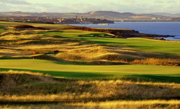 Fairmont St. Andrews Scotland - Kittocks Golf Course-12434