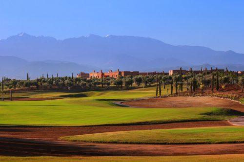 PalmGolf Ourika Golf Course-0