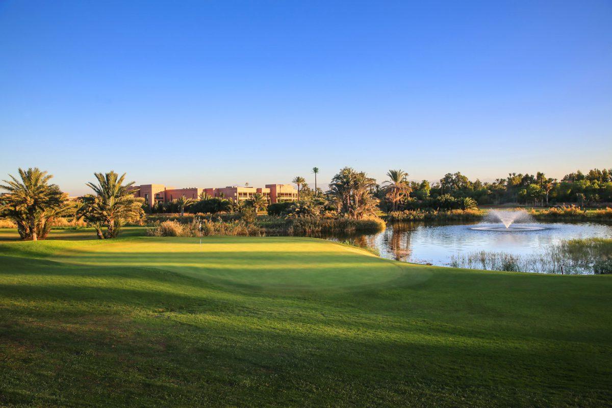Palm Golf Palmaraie-16075