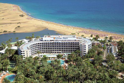 Seaside Palm Beach *****, Gran Canaria-0