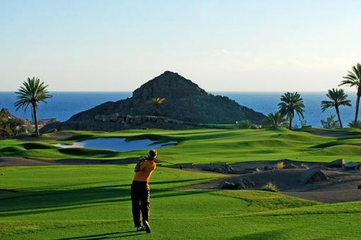 Anfi Tauro Golf Course- Golf Planet Holidays
