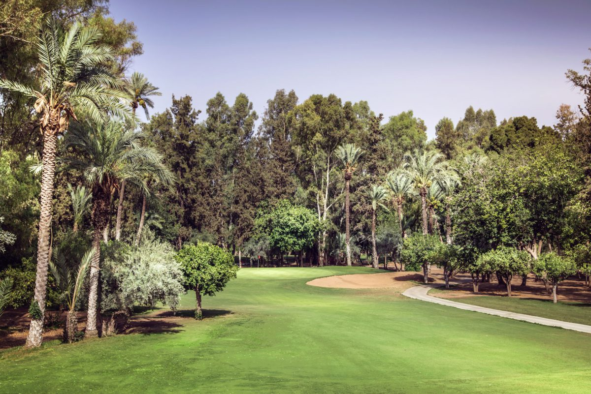 Royal Golf de Marrakech Golf Course-16097