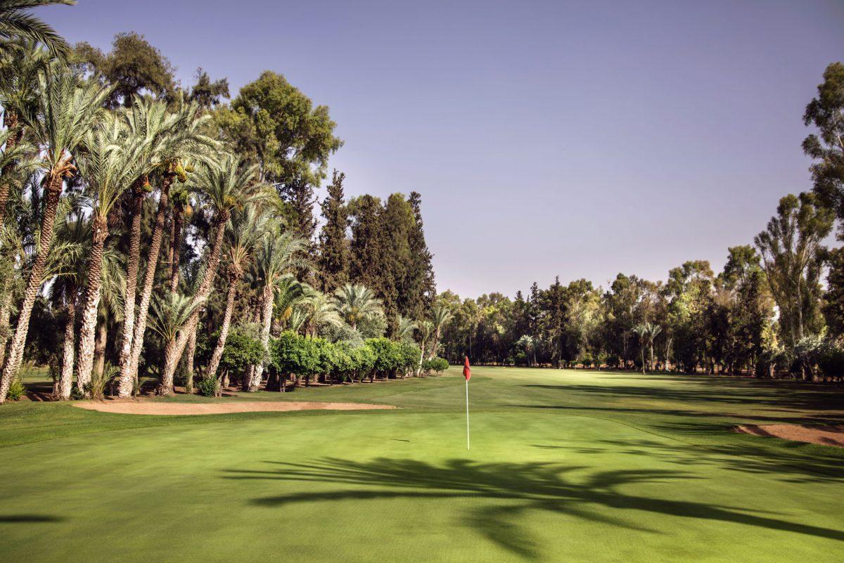 Royal Golf de Marrakech Golf Course-16098