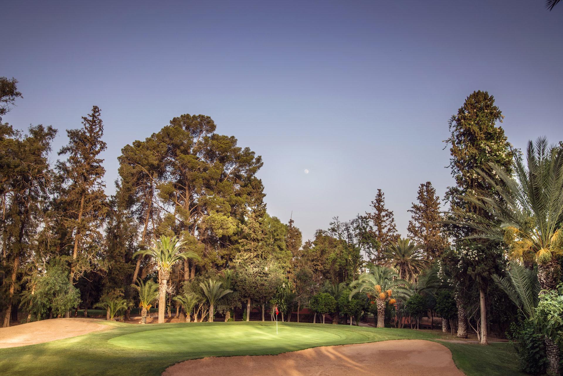 Royal Golf de Marrakech Golf Course-16099