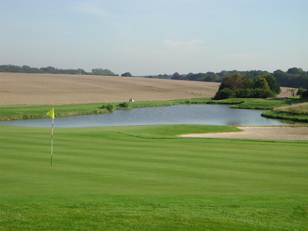 Rigenee Golf Course-15654