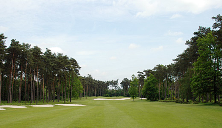 Royal Golf Club du Hainaut-9289