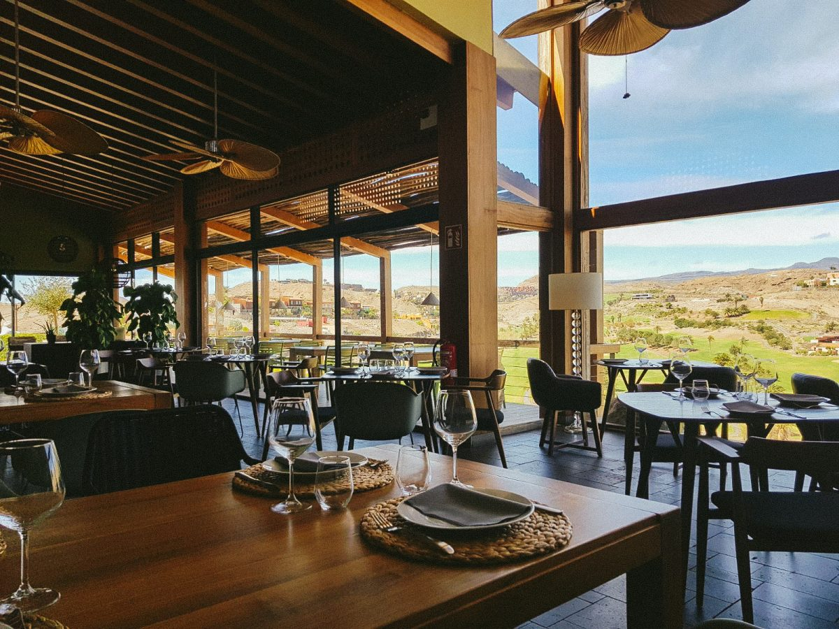 Salobre Hotel Resort & Serenity *****, Gran Canaria-15646