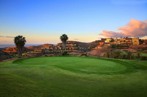 Salobre Golf Course-15519