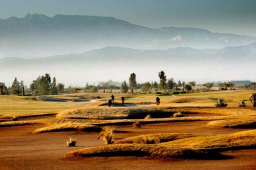 Samanah Golf Course-0