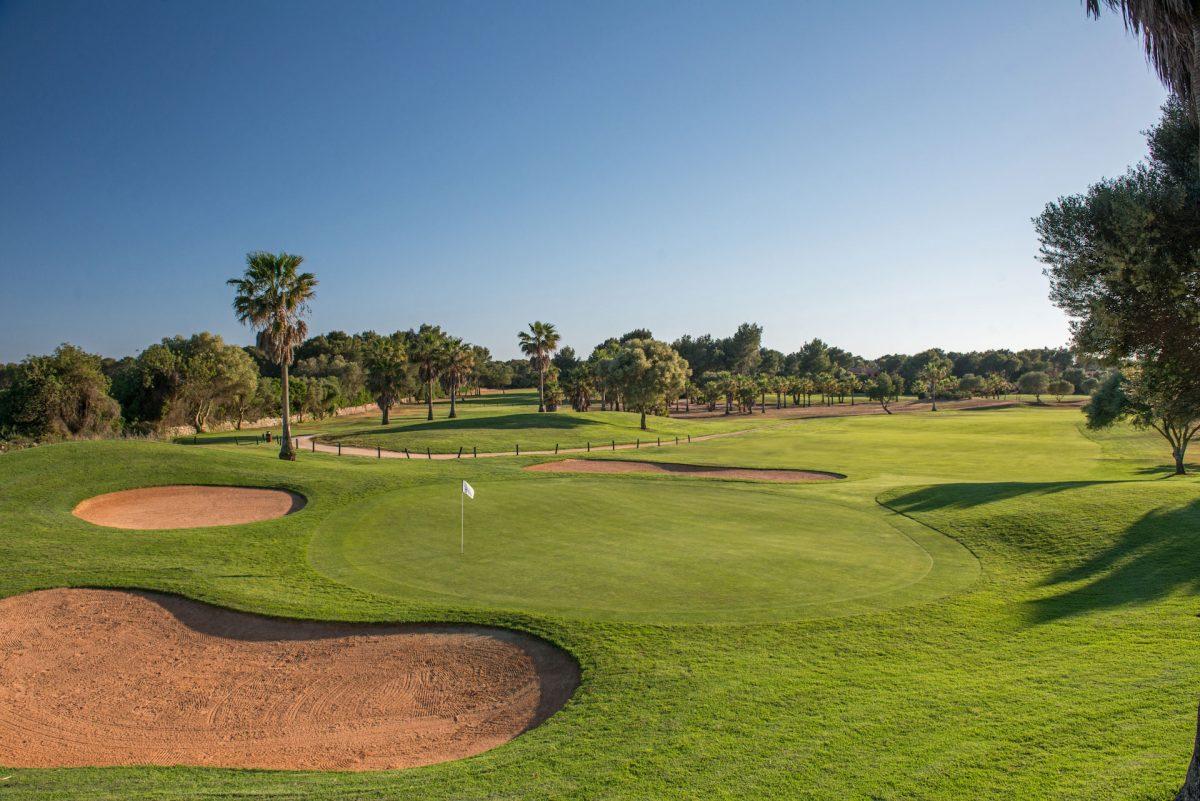 Son Antem West & East Golf Course-0