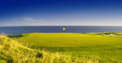 Fairmont St. Andrews Scotland - Torrance Golf Course-12436