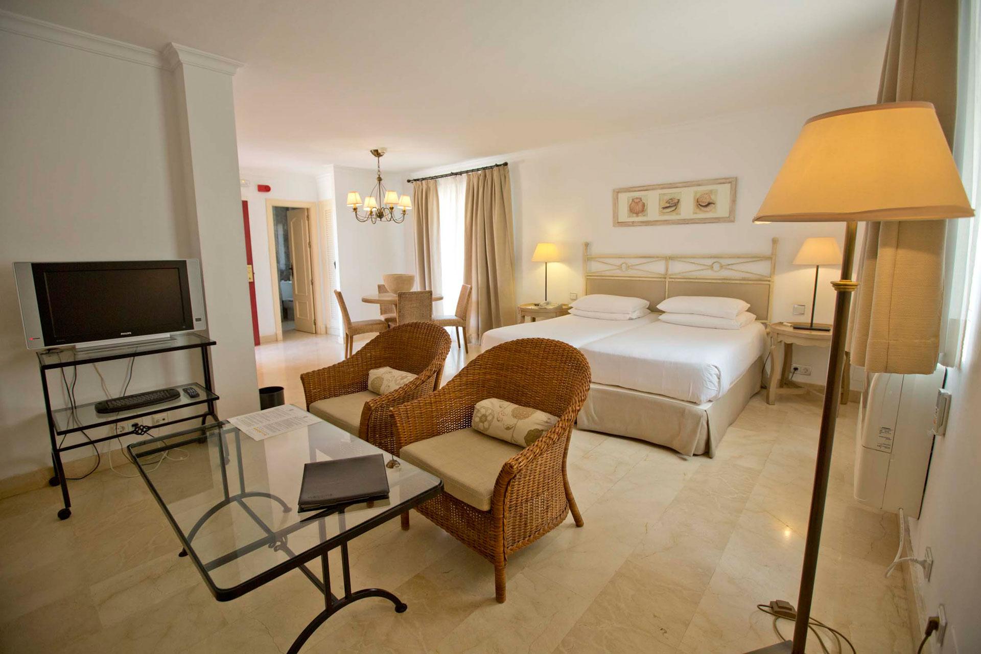 La Manga Club & Las Lomas Village & Principe Felipe Hotel-17291