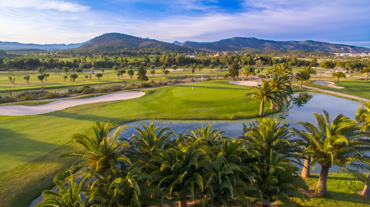 T Golf & Country Club (Poniente)-0