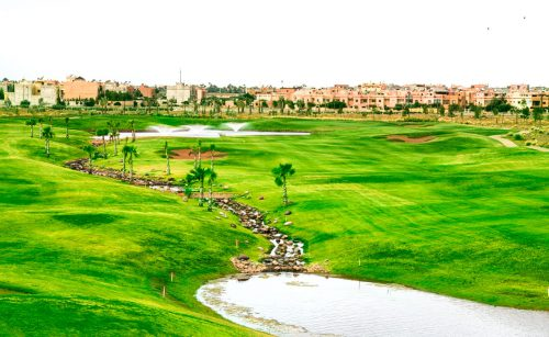 The Montgomerie Golf Course-0