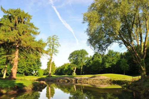 Oudenaarde Golf Course-16560