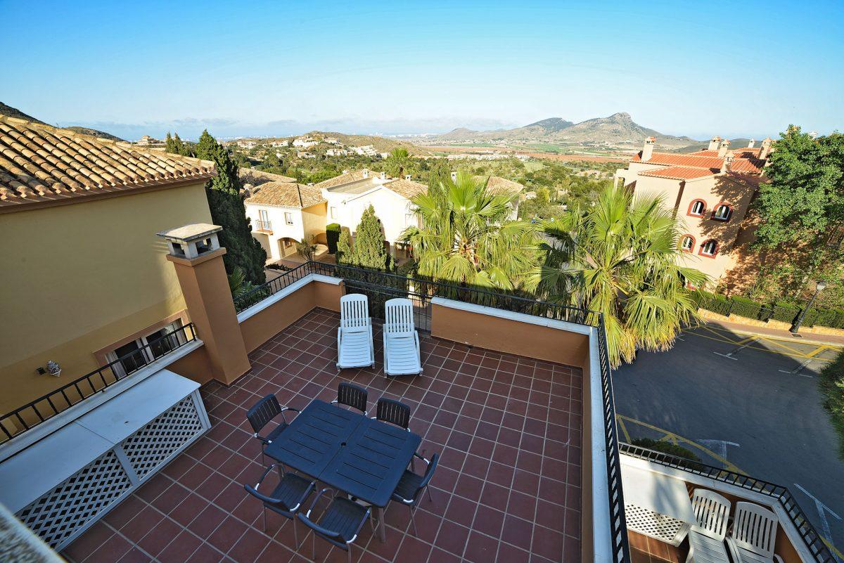 La Manga Club & Las Lomas Village & Principe Felipe Hotel-17292
