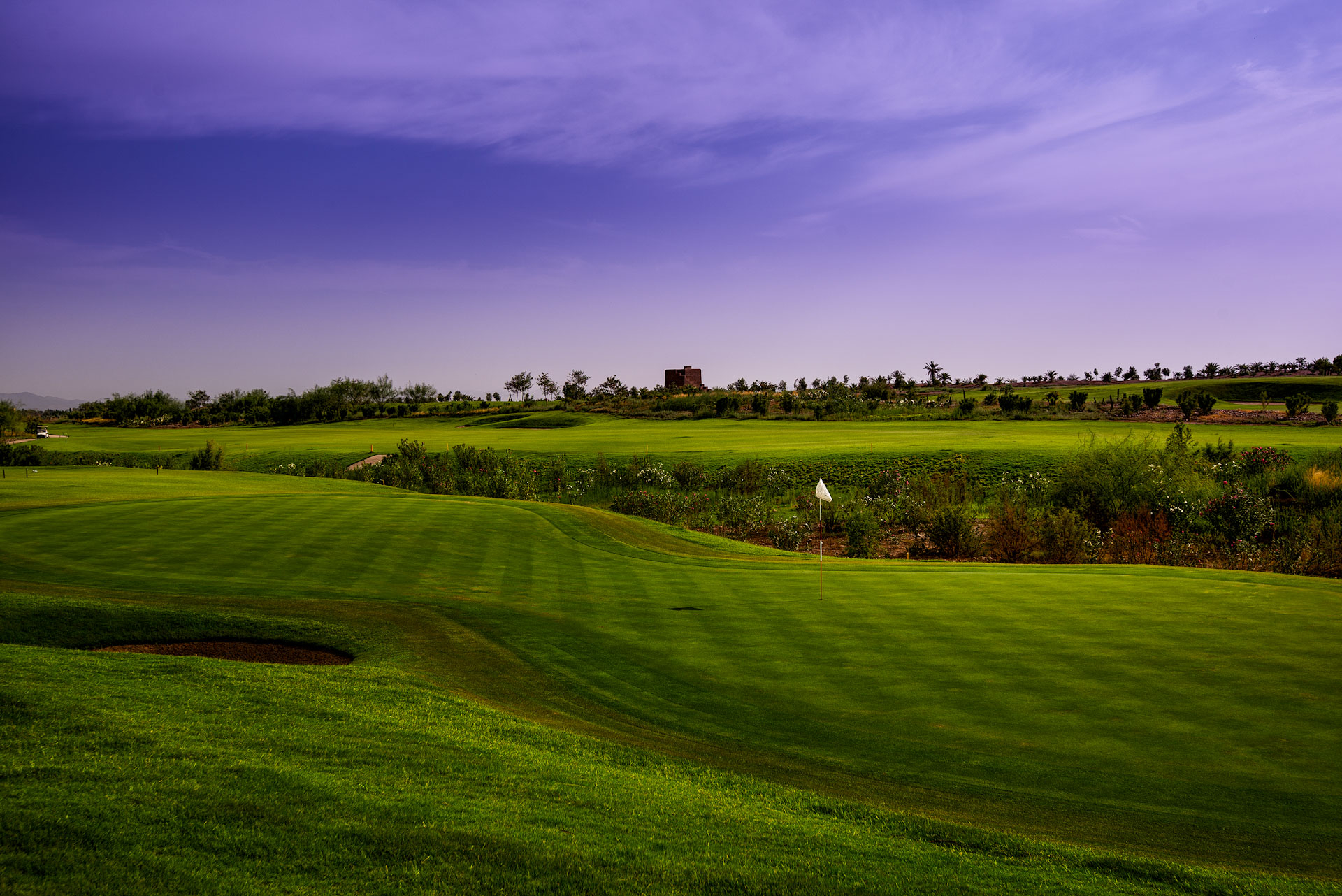 Noria Golf Course-0