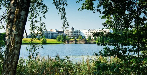 Vilnius Grand Resort ****-0