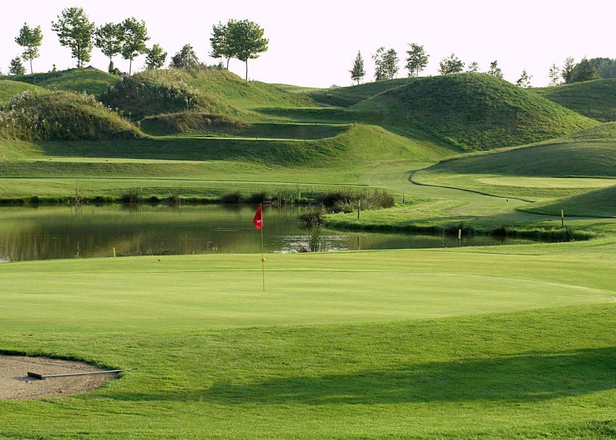 Chateau Tournette Golf Course-15694