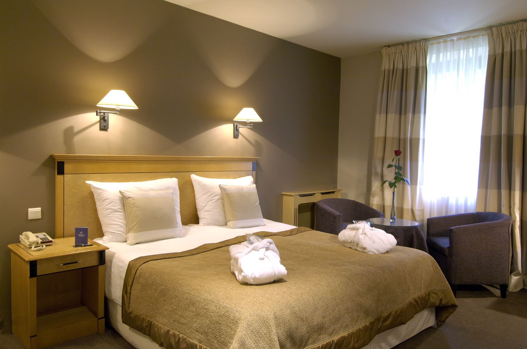 Martin's Grand Hotel ****-15675