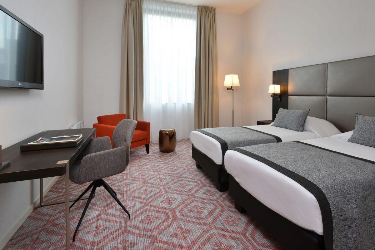 Martin's Grand Hotel ****-15676