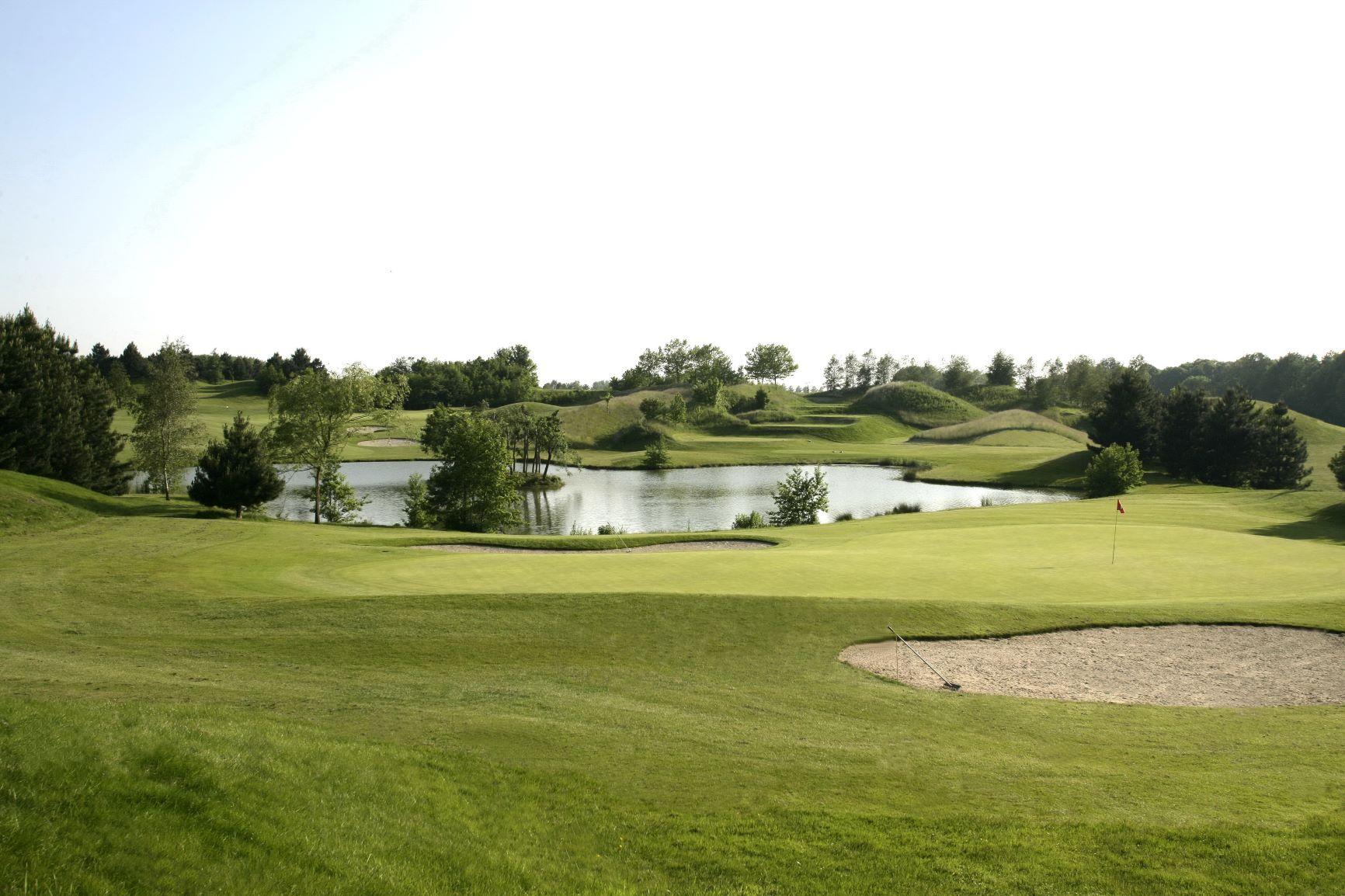 Chateau Tournette Golf Course-15688
