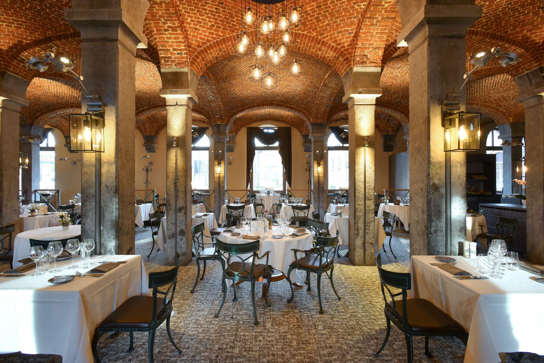 Martin's Grand Hotel ****-15680