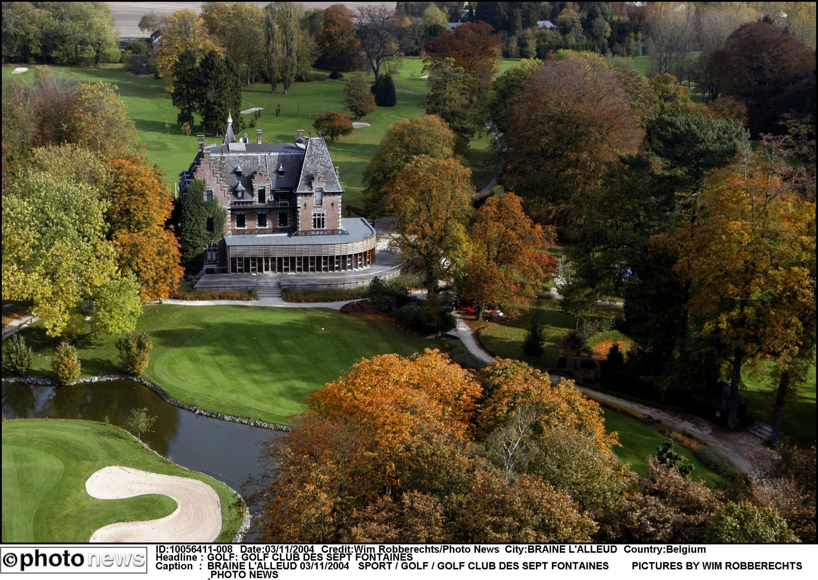 Sept Fontaines Golf Course-15684