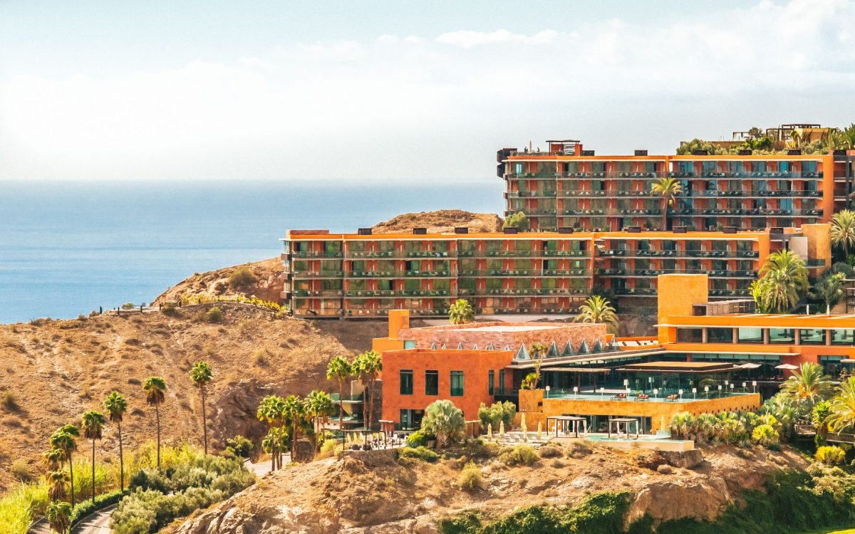 Salobre Hotel Resort & Serenity *****, Gran Canaria-15644