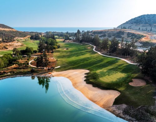 Secret Valley Golf Resort-0