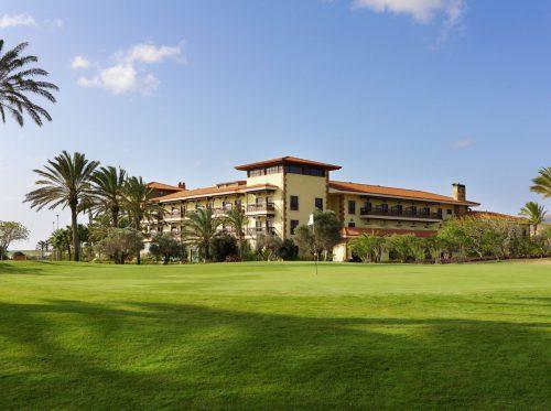 Elba Palace Golf & Vital Hotel *****, Fuerteventura-0