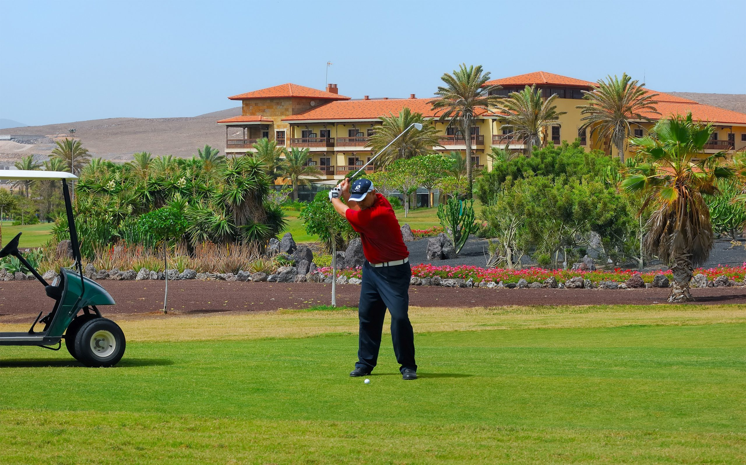 Fuerteventura Golf Club-16360