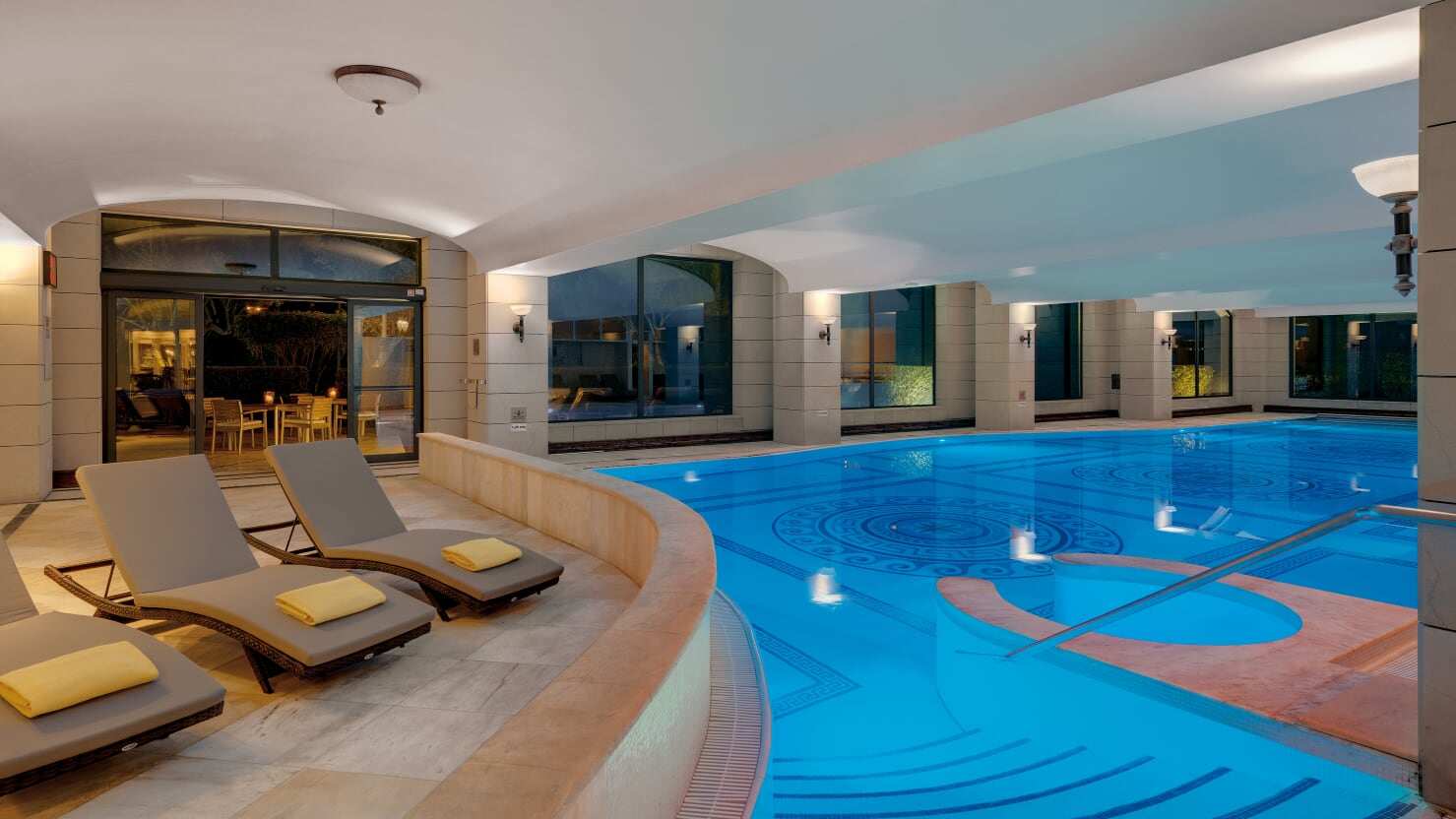 Steigenberger Golf & Spa Resort *****-16409