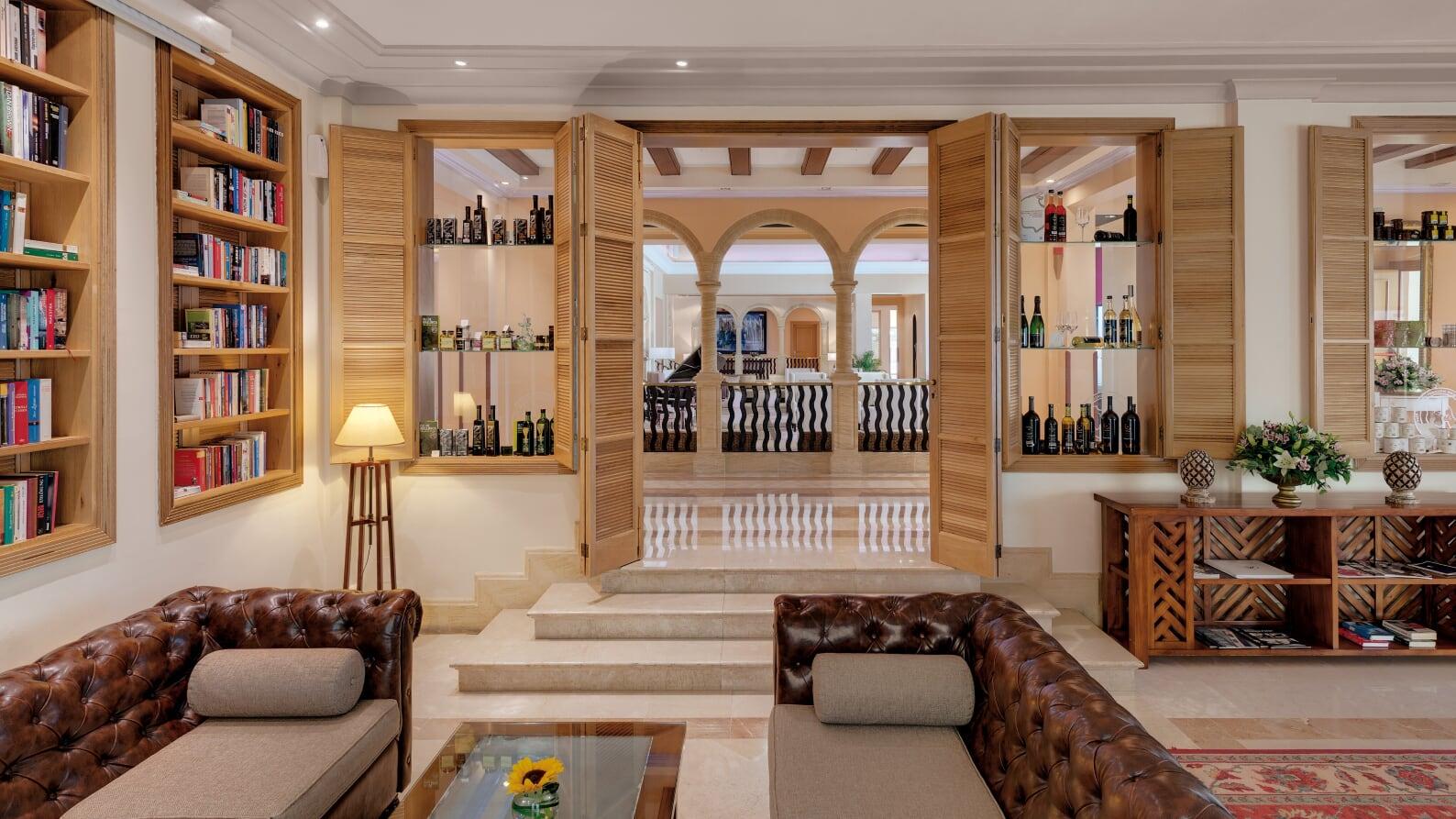 Steigenberger Golf & Spa Resort *****-16411