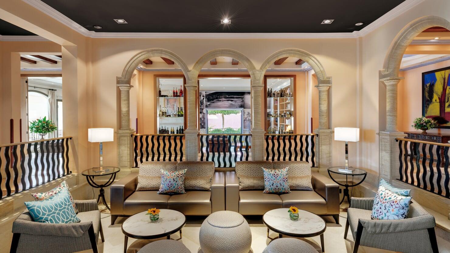 Steigenberger Golf & Spa Resort *****-16415