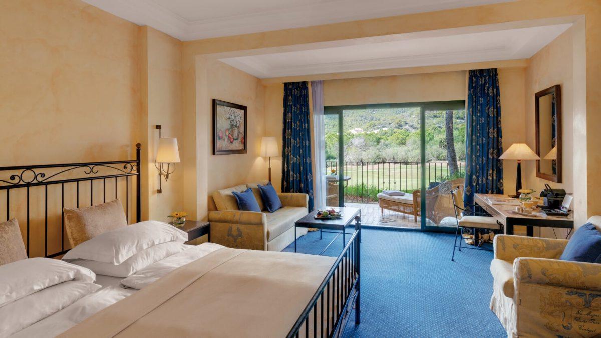 Steigenberger Golf & Spa Resort *****-16414