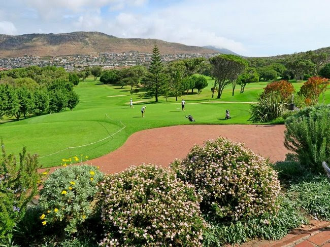 Clovelly Golf Club-16639