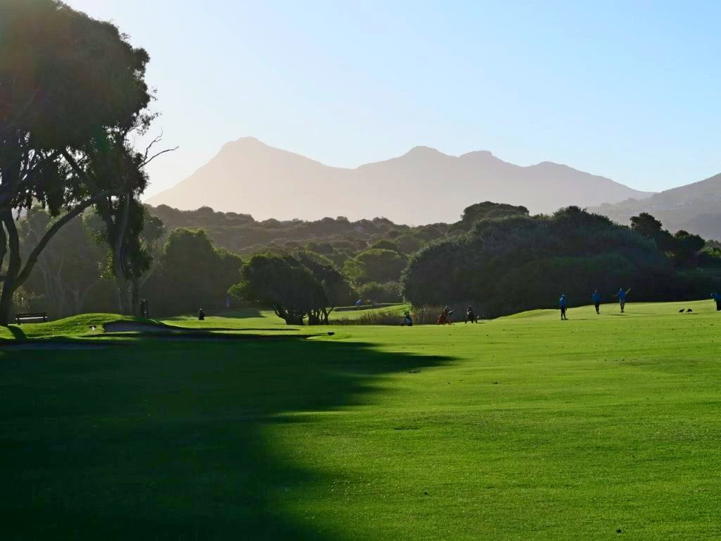 Clovelly Golf Club-16638