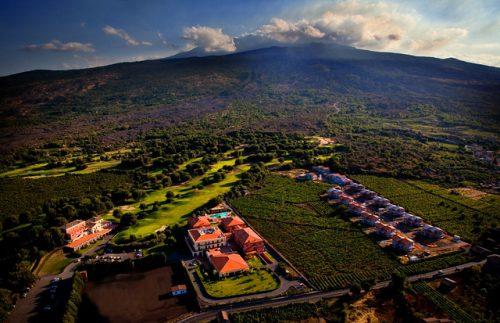 Il Picciolo Etna Golf Resort & Spa ****-0