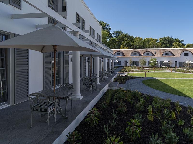 Erinvale Estate Hotel & Spa *****-0