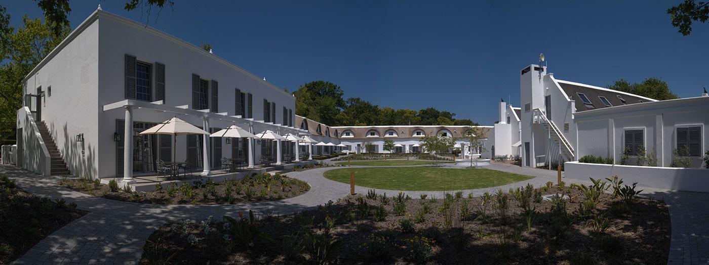Erinvale Estate Hotel & Spa *****-16584