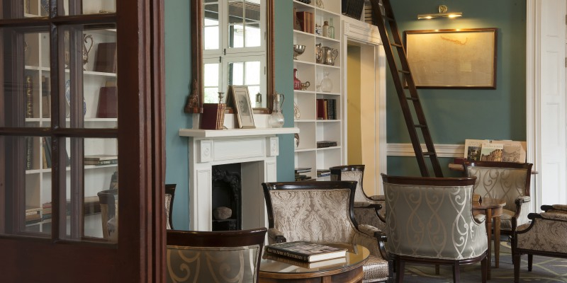 The Vineyard Hotel *****-16573